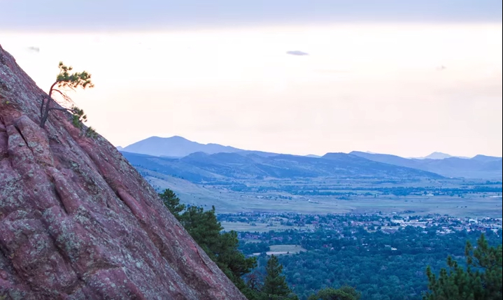 Top Trails Video Series 3: Boulder, Colorado