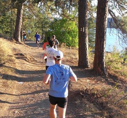 A HOKA Runners Guide to Coeur d'Alene, ID