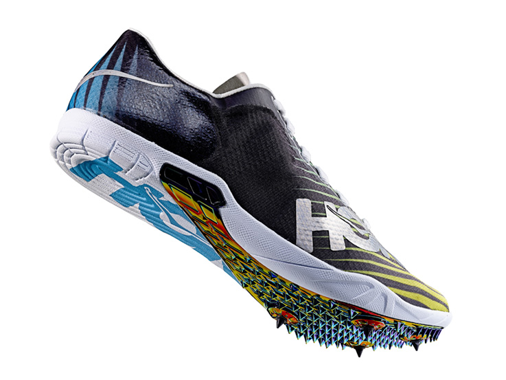 24be080ab HOKA ONE ONE® blog - The Skinny on Spikes—and How Ours Are Different