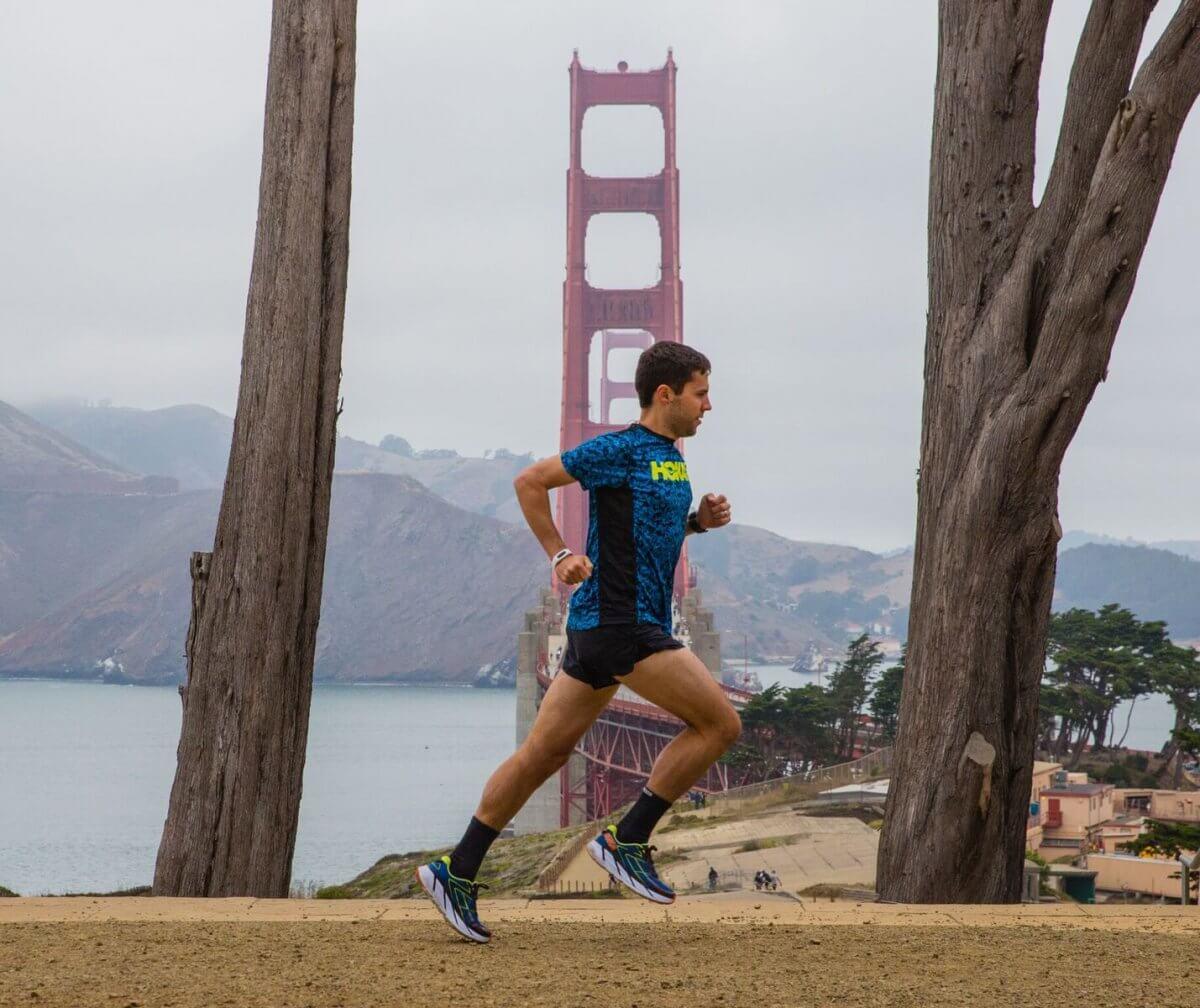 Pete Kostelnick to Attempt Record Breaking Run Across America