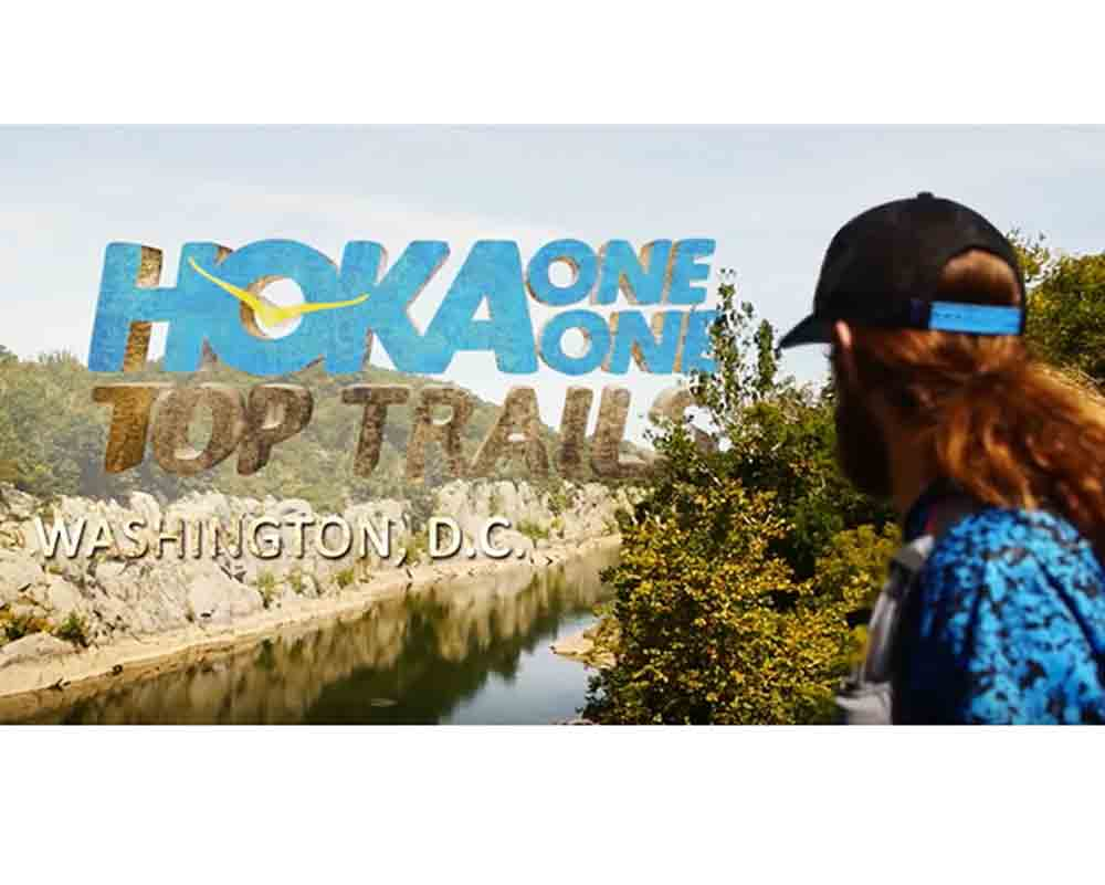 Top Trails Video Series 9: Washington D.C.