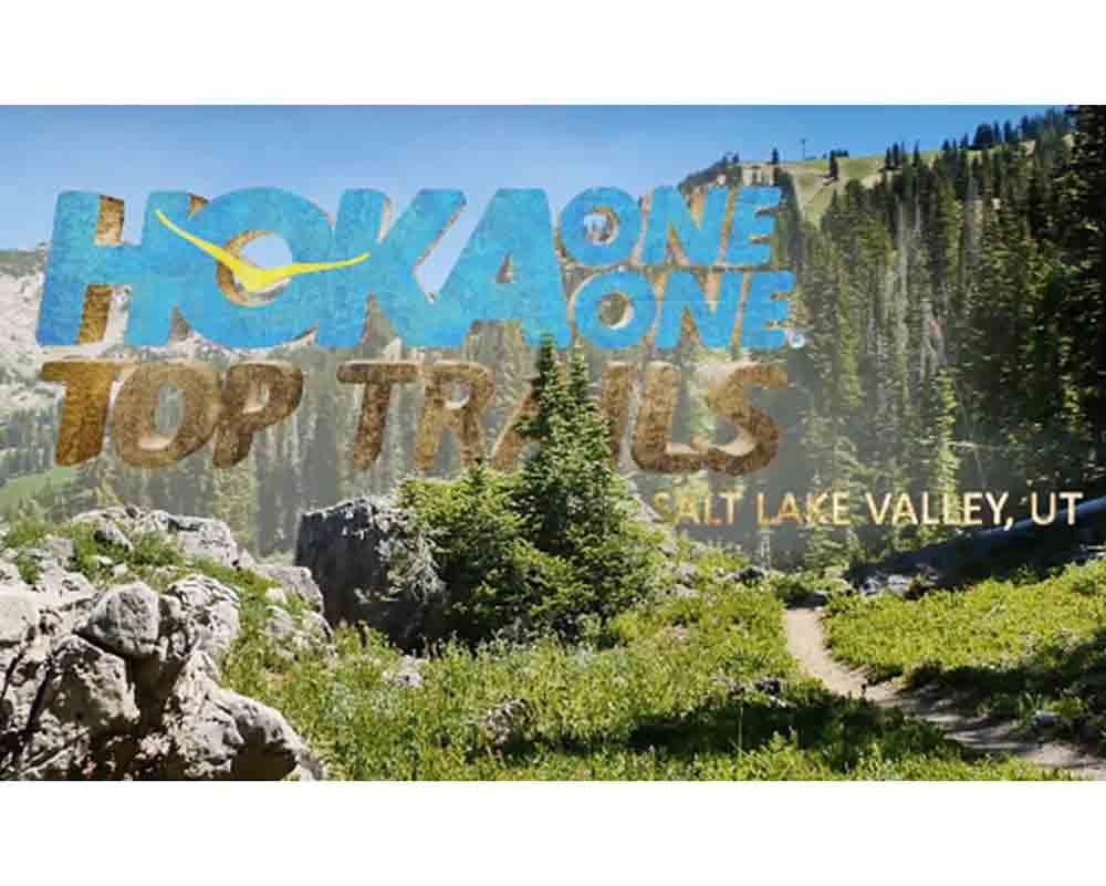 Top Trails Video Series 10: Salt Lake Valley