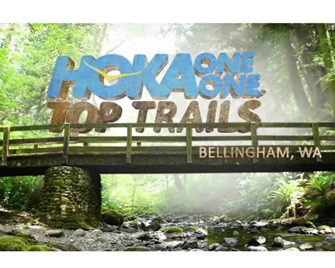 Top Trails Video Series 11: Bellingham Washington