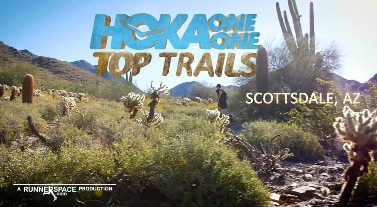 Top Trails – Scottsdale