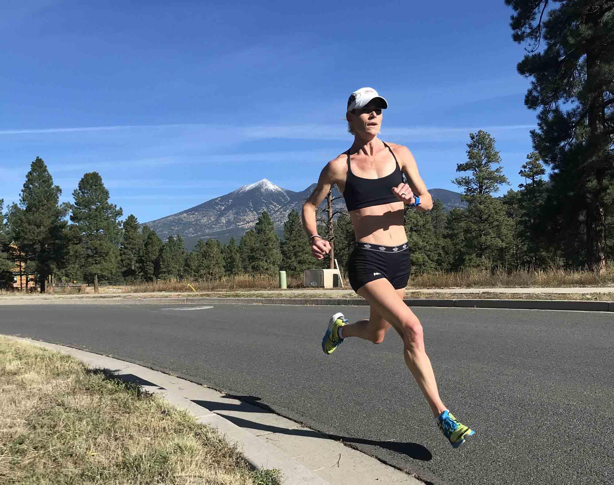 Road shoes to success: A HOKA marathoner's top three picks