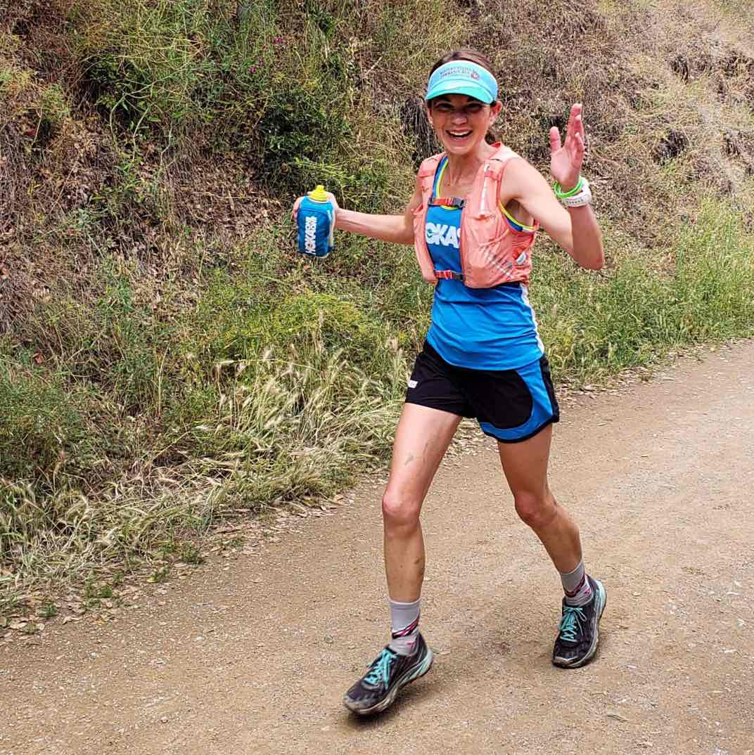 Respecting the race: How 5 time finisher Kaci Lickteig approaches Western States