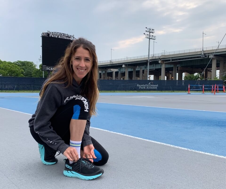 Chasing the Olympic team with HOKA Athlete Steph Bruce