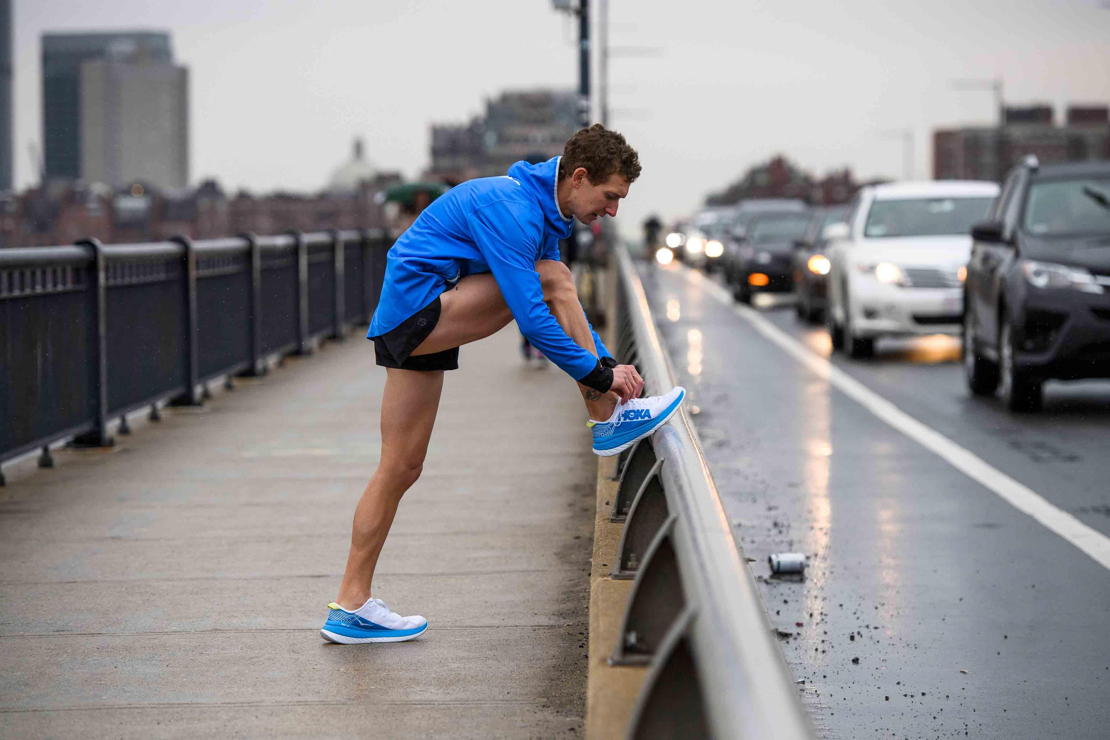Training on Track: HOKA Athlete Tyler Andrew's Berlin Marathon Workout